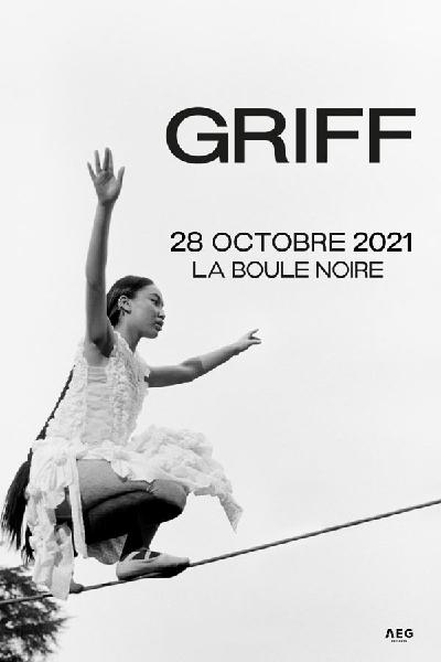 concert Griff