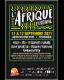 L'AFRIQUE FESTIVAL