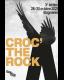 CROC THE ROCK