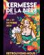 KERMESSE DE LA BIERE A MAUBEUGE