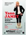 YANN JAMET