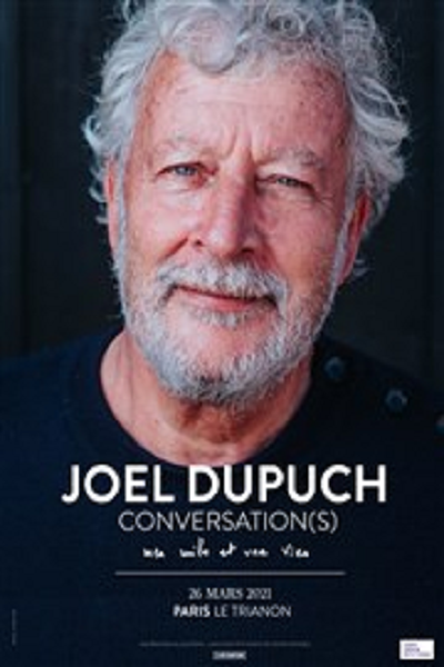 concert Joel Dupuch