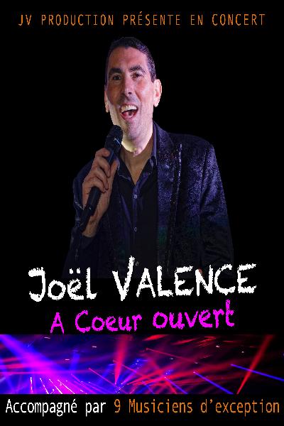 concert Joel Valence