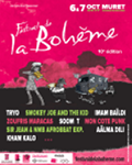 FESTIVAL DE LA BOHEME