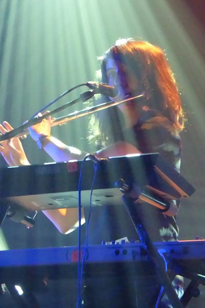 concert Lucie Marsaud