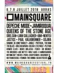 FESTIVAL / Le Main Square annonce 14 nouveaux noms avant la vente des pass le 5 décembre