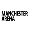 Visuel PHONES 4 U ARENA - MANCHESTER