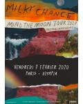 Milky Chance en concert à Paris et Lyon en février 2020 pour présenter leur nouvel album