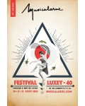 FESTIVAL / Programmation complète pour la 29eme édition de Musicalarue !