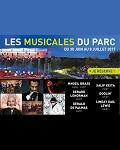 Teaser MUSICALES du Parc des Oiseaux 2017