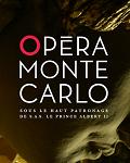 OPERA GARNIER DE MONTE CARLO