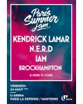 PARIS SUMMER JAM