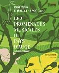 Les Promenades Musicales 2017