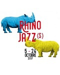 RHINO JAZZ(S) FESTIVAL