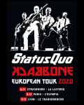 Status Quo  : en concert à l'Olympia et dans toute la France !