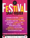 FESTIVAL DE SAINT RIQUIER