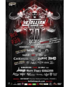 METALLIAN BIRTHDAY PARTY 30 ANS - HELL IN THE PARK