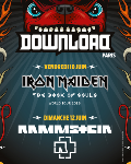 Download meets: The Wild Lies at #DL2015 | Download Festival 2015
