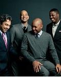 concert Ellis Marsalis Quartet