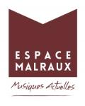 Visuel ESPACE CULTUREL ANDRE MALRAUX