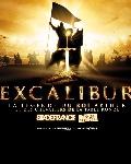 concert Excalibur - La Legende Du Roi Arthur