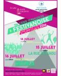 FESTIVAL / Festivanoise : La Rue Ketanou et Sinsemilia à l'affiche du festival savoyard cet été !