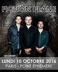 Fiction Plane sort un nouvel album. Prochainement en concert