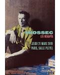 TOURNEE / Un album et une tournée pour Miossec à l'automne !