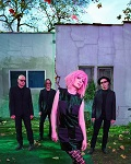 Garbage rompt le silence : nouvel album et concerts