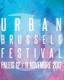 URBAN BRUSSELS FESTIVAL