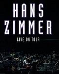 Hans Zimmer - En tournée du 31 mai au 5 juin 2016