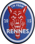 I'm from Rennes 2015 teaser #1