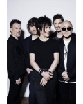 LIVE TV / Un concert d'Indochine durant le 'Black City Tour' en prime time ce soir sur la chaine D17