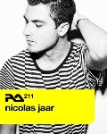 Nicolas Jaar Mix - Fall 08