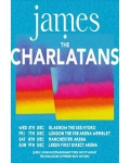 concert James And The Charlatans