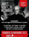 concert James Newton Howard