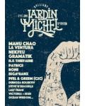 Jardin du Michel 2016 - TEASER