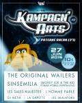 teaser festival des Kampagn'arts 2015