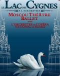 concert Moscou Theatre Ballet