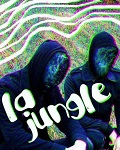 LA JUNGLE (rock)