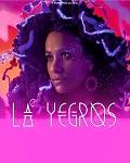 concert La Yegros