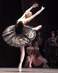 LE LAC DES CYGNES (Ballet De L'opera National Tchaikovski De Perm)