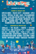 LIVE REPORT / Lollapalooza 2018 : on y était !