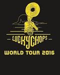 concert Lucky Chops
