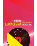 FESTIVAL / 1ère édition du Lunallena Festival avec Alpha Blondy, Phoenix, Kalash, Vitalic ...