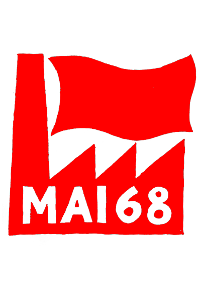 AGENDA / De nombreuses manifestations auront lieu en mai à l'occasion du cinquantième anniversaire de Mai 68