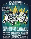 Teaser Festival Mégascène 2016 ( Saint Colomban 44 )