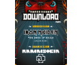 Download meets: The Wild Lies at #DL2015   Download Festival 2015