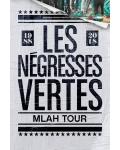 TOURNEE / Les Negresses Vertes refont la fiesta en 2018 !