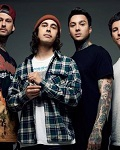 concert Pierce The Veil
